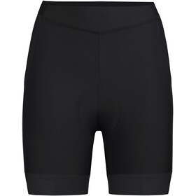 VAUDE Advanced III Short Femme, black